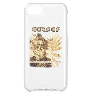 KANSAS - 2006 Tour iPhone 5C Cover