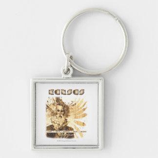 KANSAS - 2006 Tour Keychain