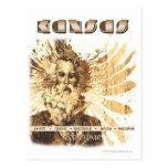 KANSAS - 2006 Tour Postcard