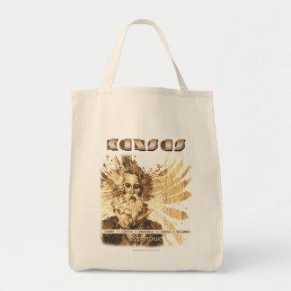 KANSAS - 2006 Tour Tote Bag