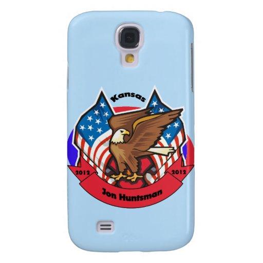Kansas 2012 para el Huntsman de Jon Funda Para Galaxy S4