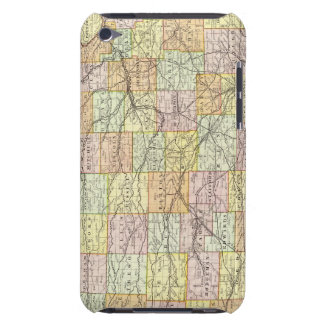 Kansas 2 iPod touch Case-Mate case