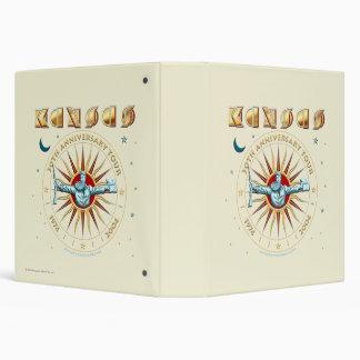 KANSAS - 30th Anniversary 3 Ring Binders