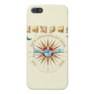 KANSAS - 30th Anniversary Case For iPhone SE/5/5s