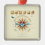KANSAS - 30th Anniversary Christmas Ornaments
