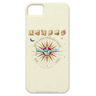 KANSAS - 30th Anniversary iPhone 5 Cases