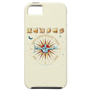 KANSAS - 30th Anniversary iPhone 5 Covers