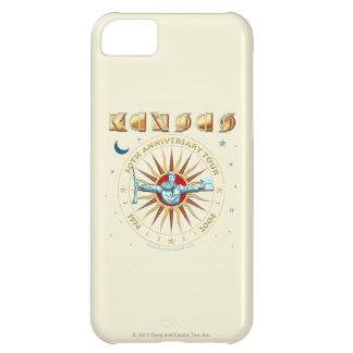 KANSAS - 30th Anniversary iPhone 5C Cover