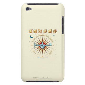 KANSAS - 30th Anniversary iPod Touch Cover