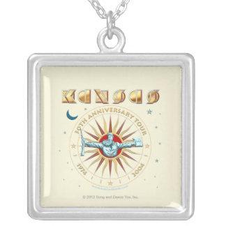 KANSAS - 30th Anniversary Custom Jewelry