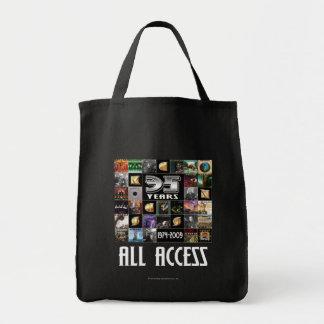 KANSAS - 35th Anniversary Bags