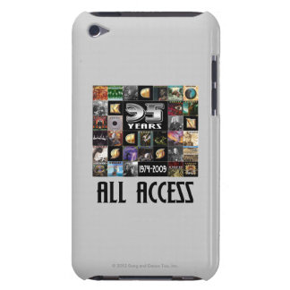 KANSAS - 35th Anniversary iPod Touch Cover