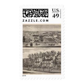 Kansas 7 sellos