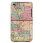 Kansas, Arizona, Colorado, New México, y Utah Case-Mate iPod Touch Funda