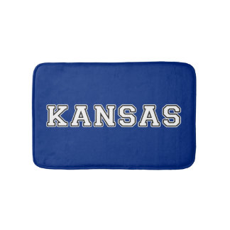Kansas Bathroom Mat