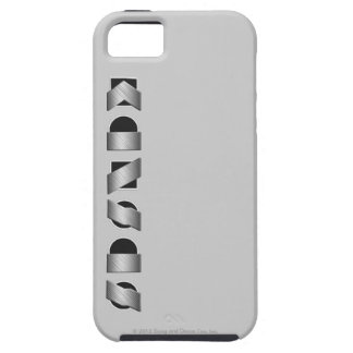 KANSAS Black and White iPhone 5 Cover