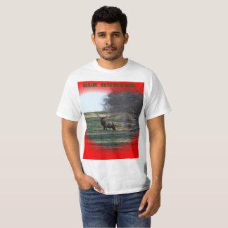 Kansas Bull Elk T-Shirt