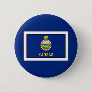 Kansas Button
