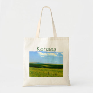 Kansas Canvas bag