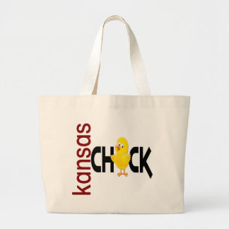 Kansas Chick 1 Bags