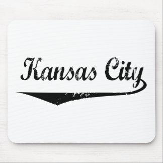 Kansas City Alfombrilla De Ratón
