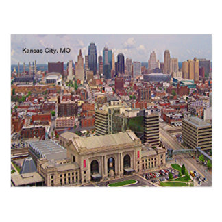 Kansas City, área conmemorativa de la libertad del Postal