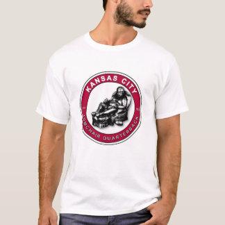 Kansas City Armchair Quarterback Football Shirt