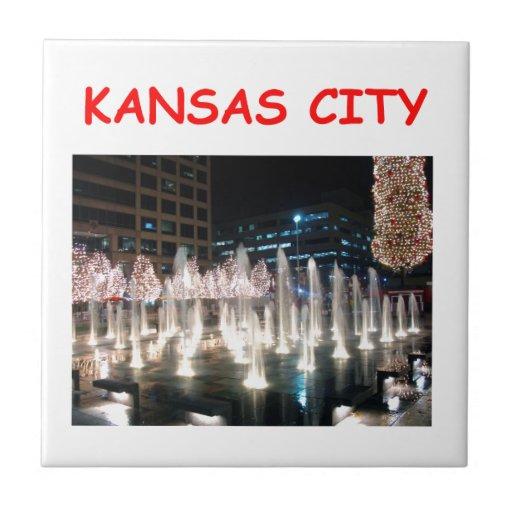 Kansas City Azulejos