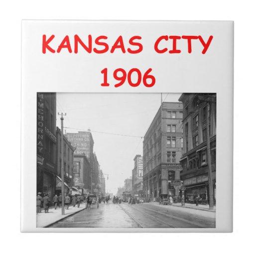 Kansas City Azulejos Cerámicos