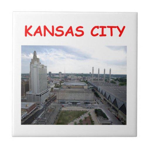 Kansas City Teja