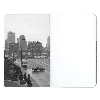 Kansas City céntrico Cuaderno