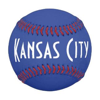 Kansas City Custom Baseball
