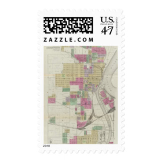 Kansas City, Kansas Postage