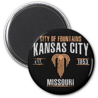 Kansas City Magnet