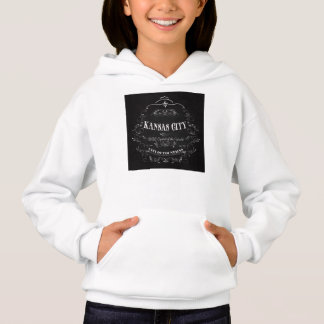 Kansas City Missouri - BBQ Capital of the World Hoodie