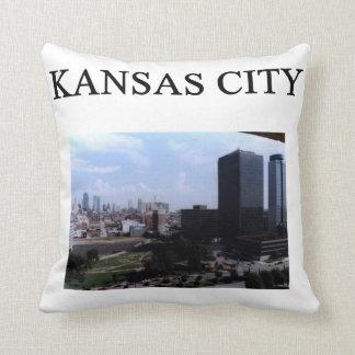 kansas city missouri gifts t-shirts throw pillows