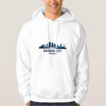 KANSAS CITY MISSOURI SWEATSHIRT