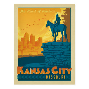 Kansas City Missouri datant