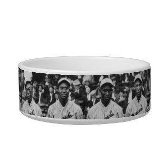 Kansas City Monarchs baseball team, 1924 Bowl