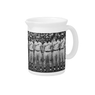 Kansas City Monarchs baseball team, 1924 Pitchers