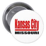 Kansas City Pins