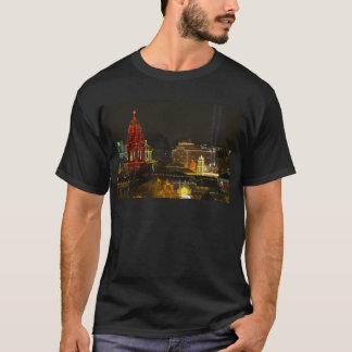 Kansas City Plaza Lights T-Shirt