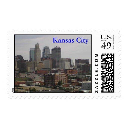 Kansas City Postage