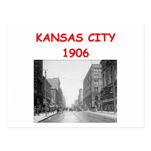 Kansas City Postal