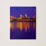 Kansas City Skyline Puzzles
