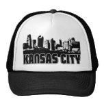 Kansas City Skyline Trucker Hat