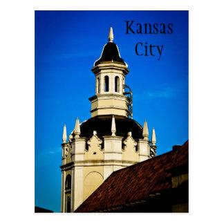 Kansas City Tarjetas Postales