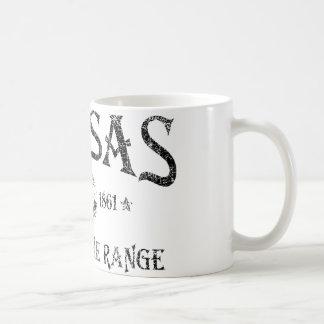 Kansas Classic White Coffee Mug