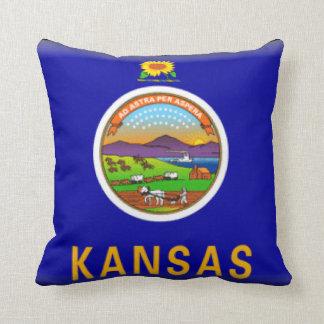 Kansas Cojines