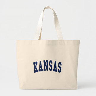 Kansas College Bags